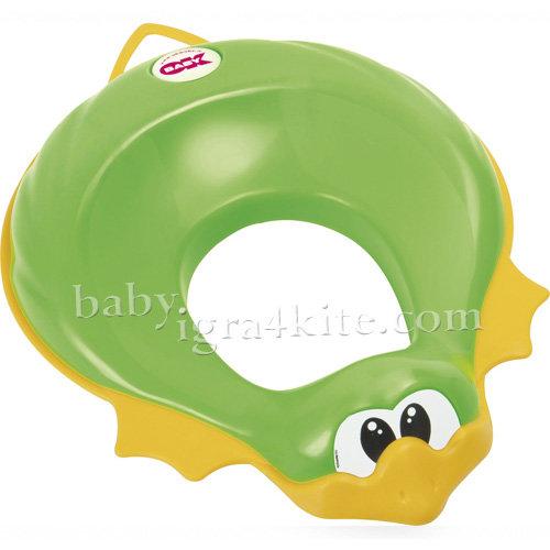OΚ Baby - Седалка за тоалетна DUCKA 785/44