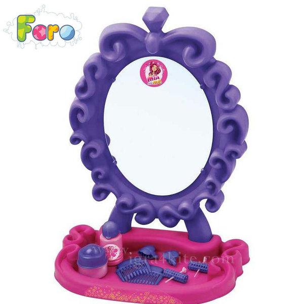 Faro - Детска тоалетка с огледало Mia and Me 1523mia