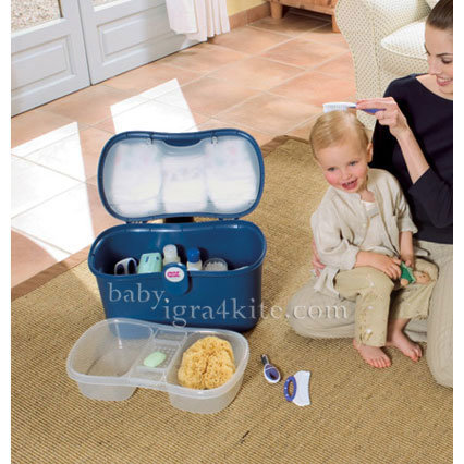 OΚ Baby - Козметично куфарче BEAUTY CARE