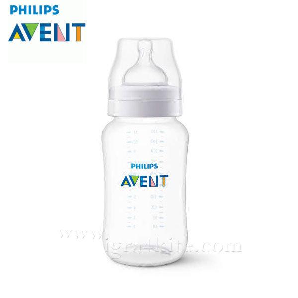 Philips AVENT - Шише за хранене 330 ml Classic+ 0535