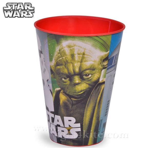 Star Wars - Детска чаша Стар Уорс 56108