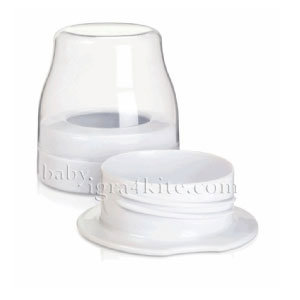 Philips AVENT - Кутия за стерилно пренасяне на биберони