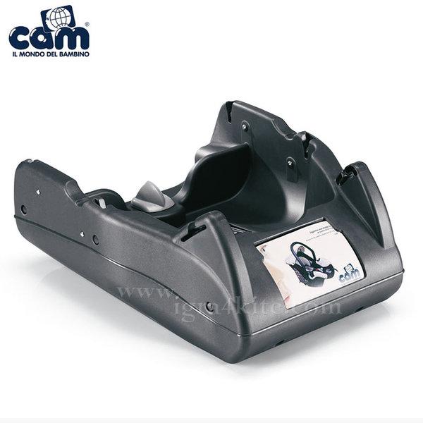 Cam Основа за столче за кола AREA BASE V49 black