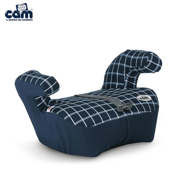 Cam - Седалка за кола Cushion S151 (15-36kg)