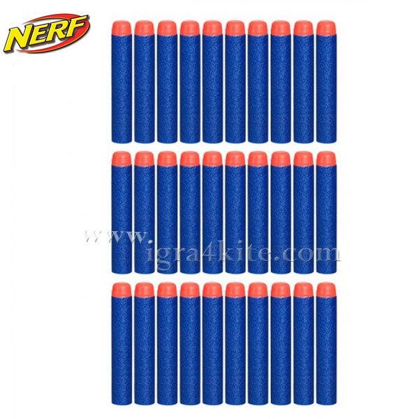 Hasbro Nerf - Нърф Допълнителни стрели 30 бр. a0351