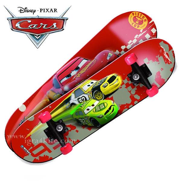 Mondo - Детски скейтборд Disney Cars 18077