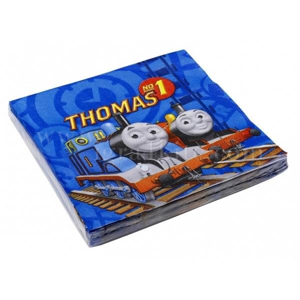 Procos - Томас и приятели, салфетки