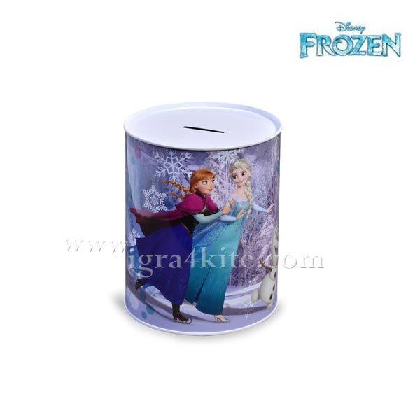 Disney Frozen - Детска касичка Замръзналото кралство 12461
