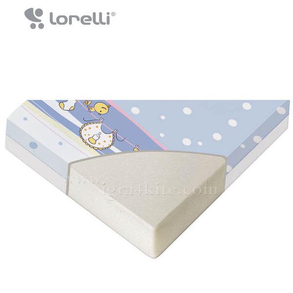 Lorelli - Детски матрак CLASSIC Пяна 60/120/9 см