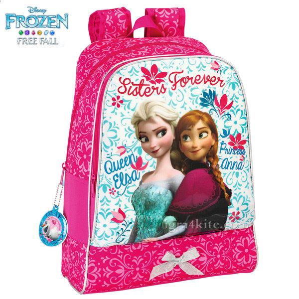 Disney Frozen - Ученическа раница Замръзналото кралство 21276