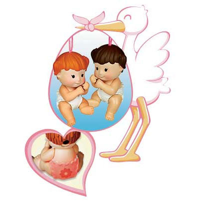 1Baby Born - Chiqui Baby - Чики Бейби Борн