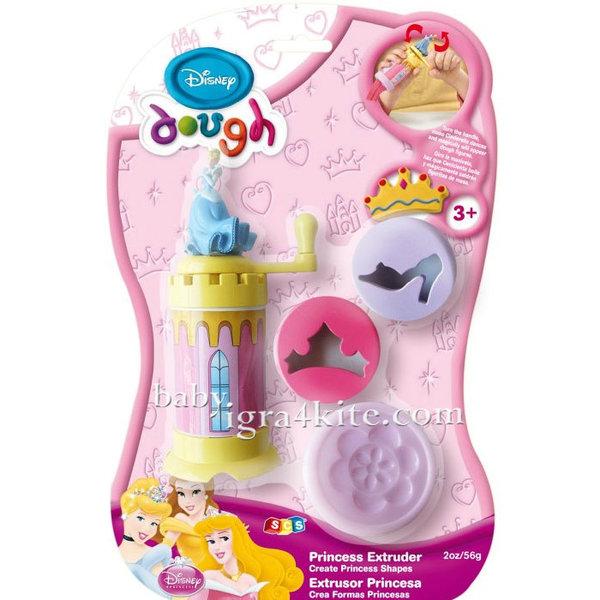 Disney Dough - Дисни пластелин Принцеси мелничка 2011010