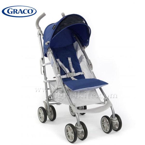 Graco - Лятна бебешка количка Nimbly Pop Art G6C39PPAE