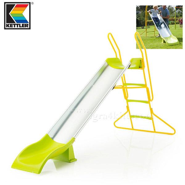 Kettler - Детска пързалка, метална 0S05011