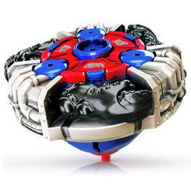 Mega Brands - Нападател Носорог Battle Striker Rhino 29459