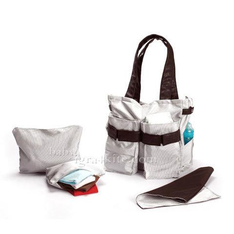 Wisey - Универсалната чанта на Мама Wisey