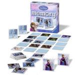 Ravensburger - Детска игра Мемори Frozen 7021108