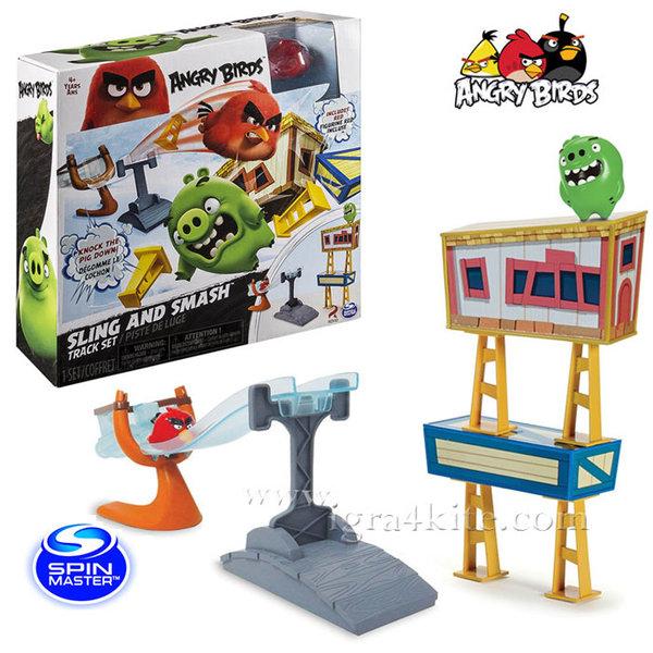 Angry Birds - Изстрелвачка Енгри бърдс 6027800