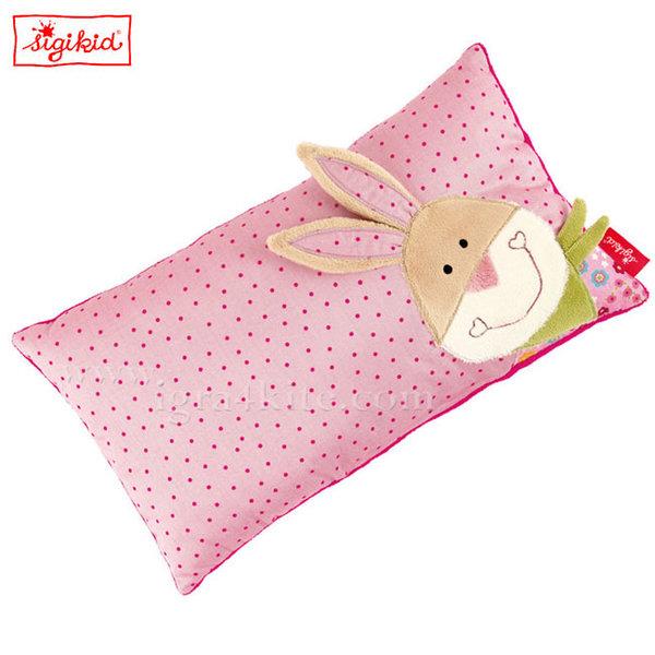 Sigikid - Bungee Bunny Детска възглавница 40993