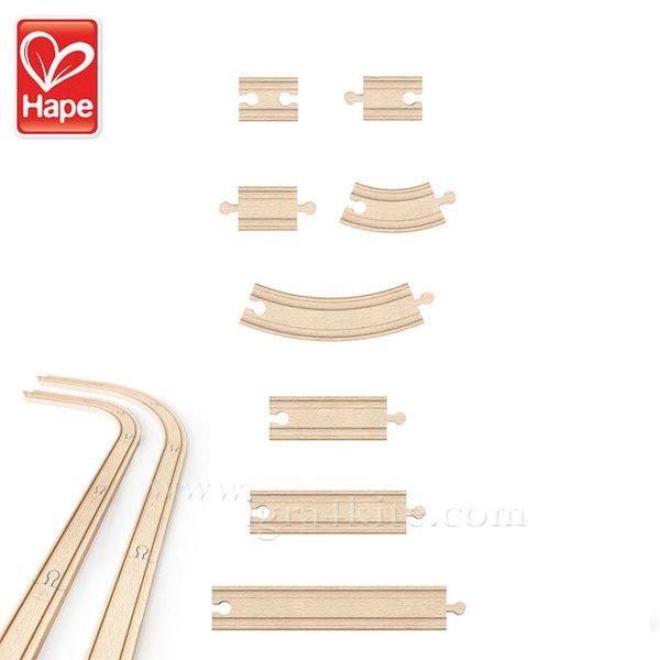 Hape - Допълнителни релси H3707