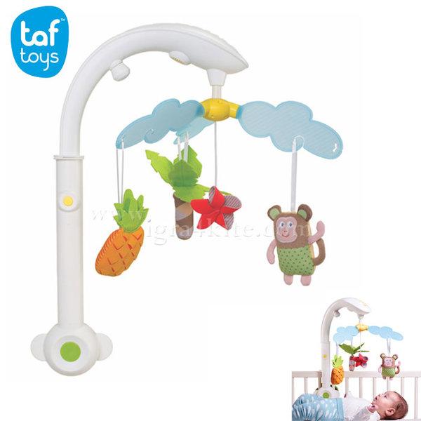 Taf Toys Музикална въртележка за легло 811885