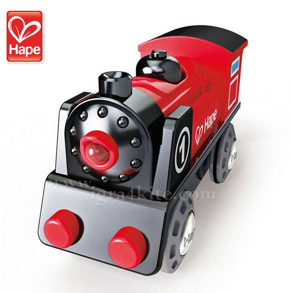 Hape - Локомотив с батерия H3703