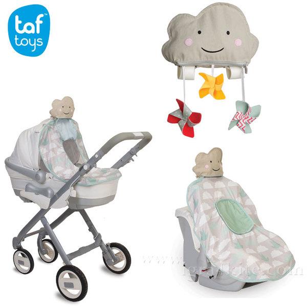 Taf Toys - Покривало за количка и столче за кола 811965