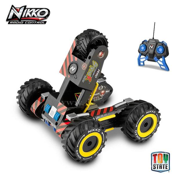 Nikko - Кола с дистанционно управление NANO STRIKER 94197