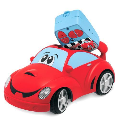 Chicco - Кола с дистанционно Johnny 60952