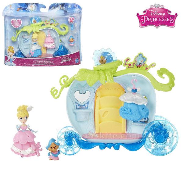 Disney Princess - Каляската на Пепеляшка b5344