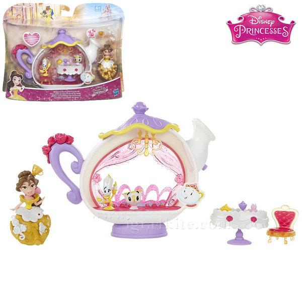 Disney Princess - Красавицата и звяра Трапезарията на Бел b5344