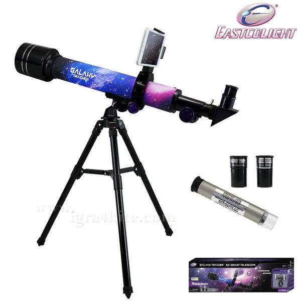 Eastcolight - Детски астрономически телескоп с трипод 23031