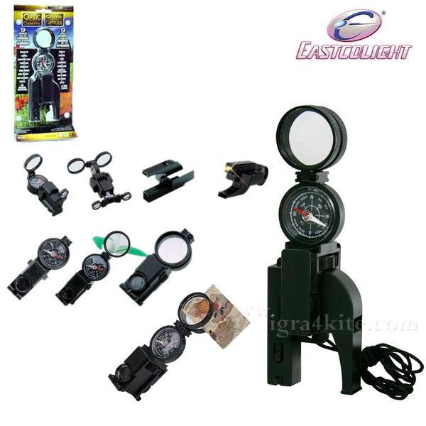 Eastcolight - Оптичен център с 9 функции 1003