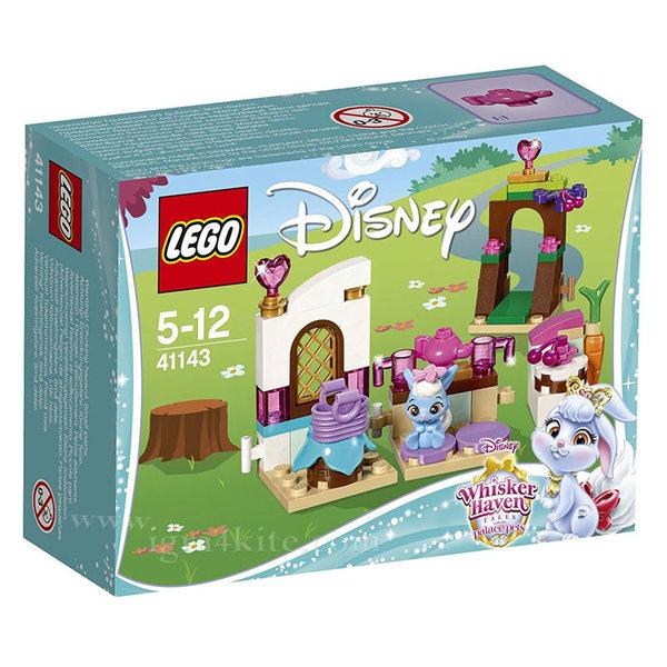 Lego 41143 Disney Princess - Кухнята на Бери