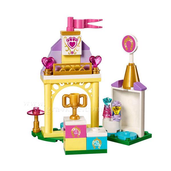 Lego 41144 Disney Princess - Кралската конюшна на Петит