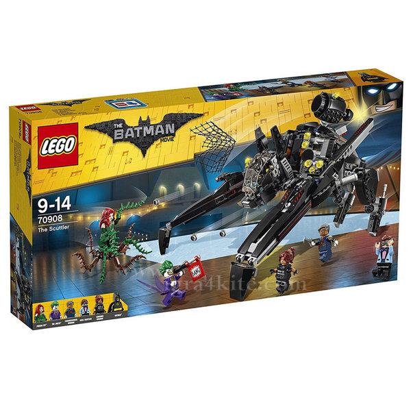 Lego 70908 Batman - Спасителя