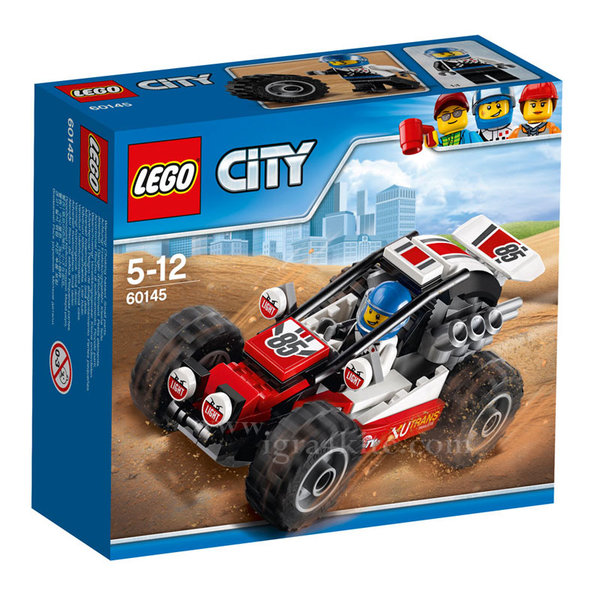 Lego 60145 City - Бъги