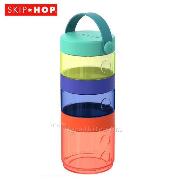 Skip Hop - Комплект контейнери за храна 293300
