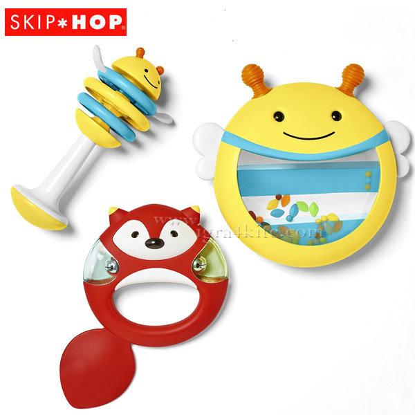 Skip Hop - Комплект музикални инструменти 303253