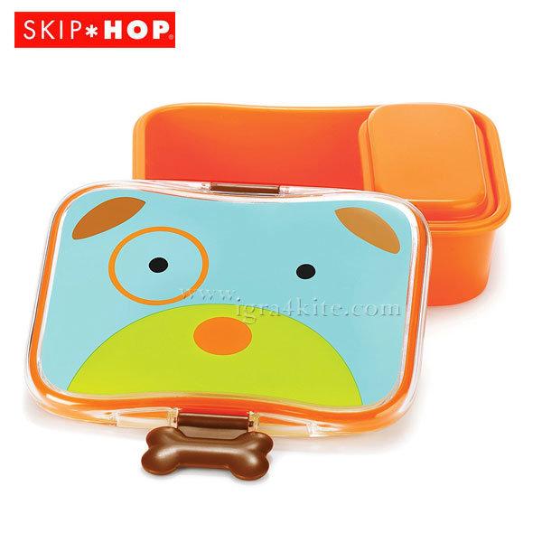 Skip Hop - Кутия за храна Кученцето Дарби 252478