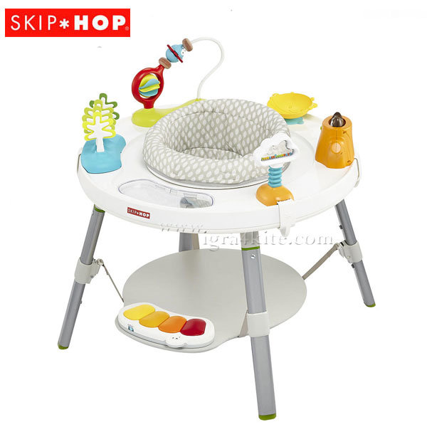 Skip Hop - Изследователски център за забавления 303325