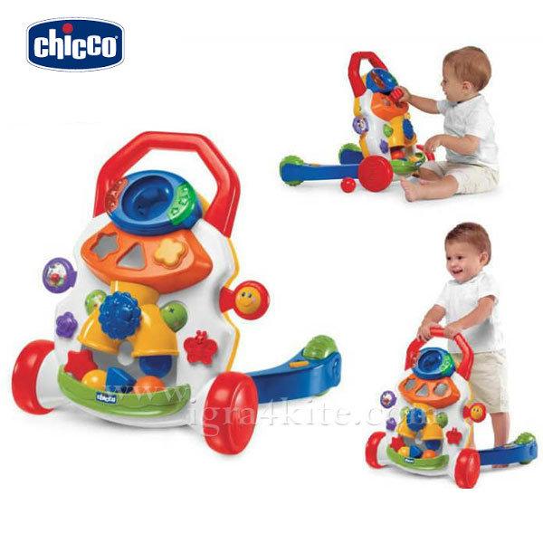 Chicco - Играчка за прохождане 65261