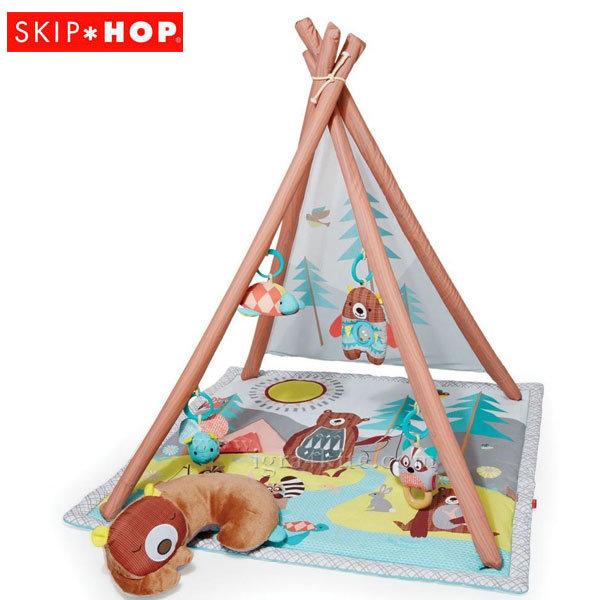 Skip Hop - Активна гимнастика Къмпинг 307900