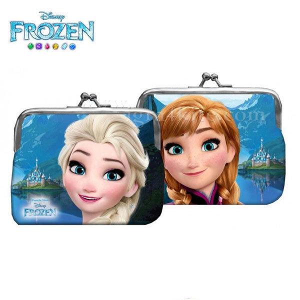 Disney Frozen - Детско портмоне Замръзналото Кралство 92711