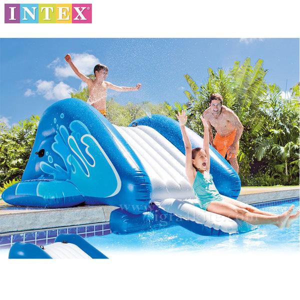 Intex - Надуваема водна пързалка 58849
