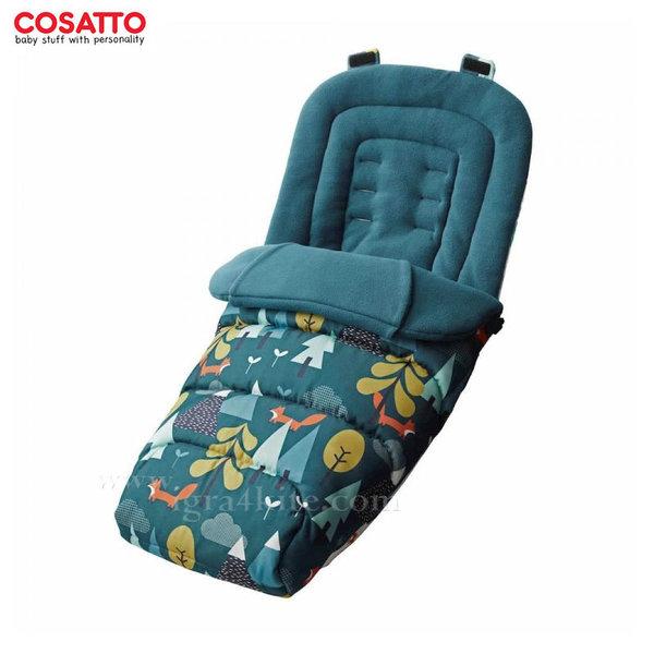Cosatto - Чувалче за количка с две лица Wow Fox Tale CT3437A