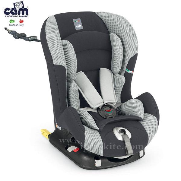 Cam - Столче за кола Viaggiosicuro Isofix S157/213 (9-18kg)