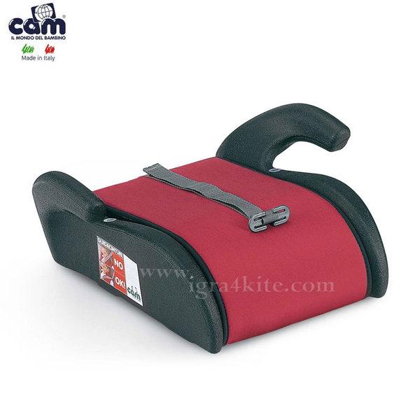 Cam - Седалка за кола Pony Baby S153 (15-36kg)