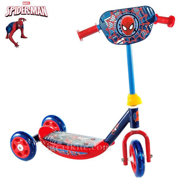 Spiderman - Детска тротинетка Спайдър Мен 2543