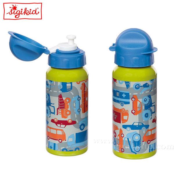 Sigikid - Traffic Бутилка за вода 24676